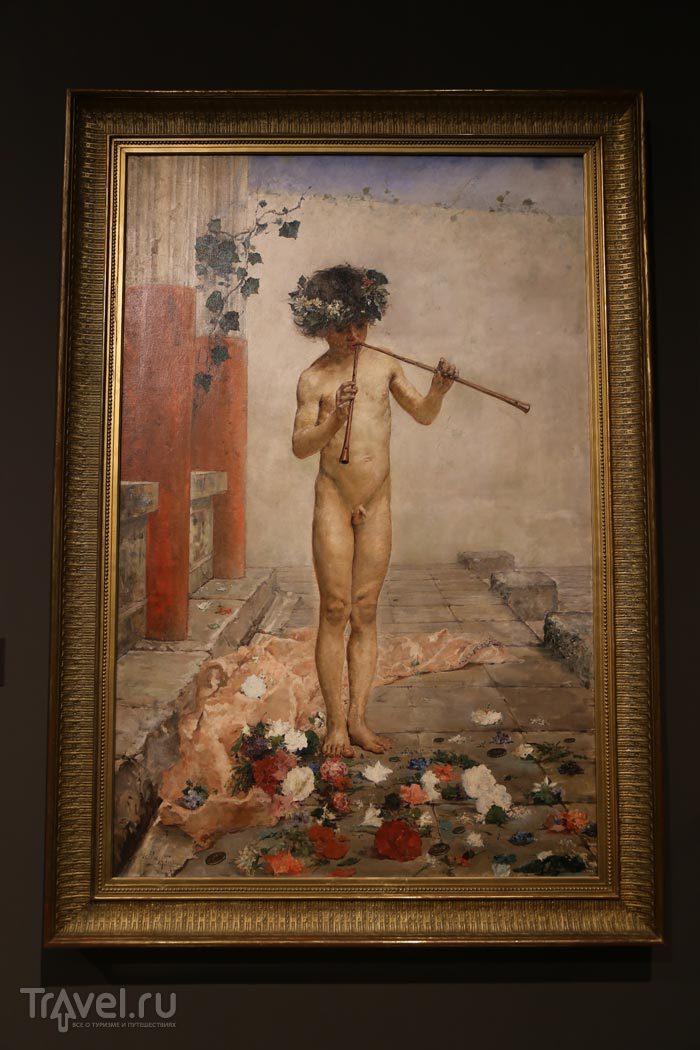 Национальный музей искусства Каталонии / Испания