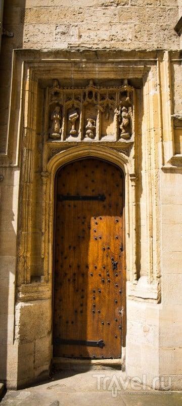 Оксфорд / Великобритания
