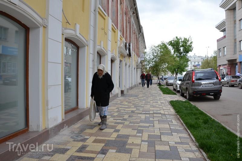 Степь да степь кругом... Астрахань / Россия