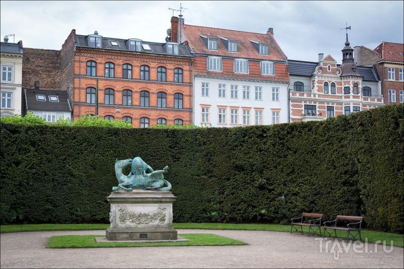 You can't say no to Copenhagen / Фото из Дании