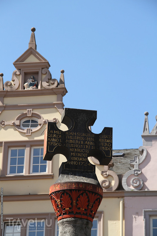 В окружении Марксов / Германия