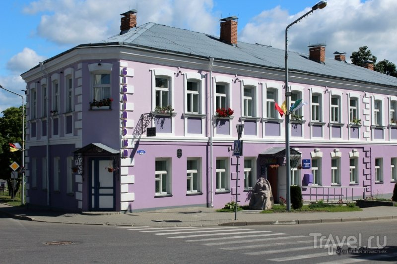 70 миль на север / Белоруссия