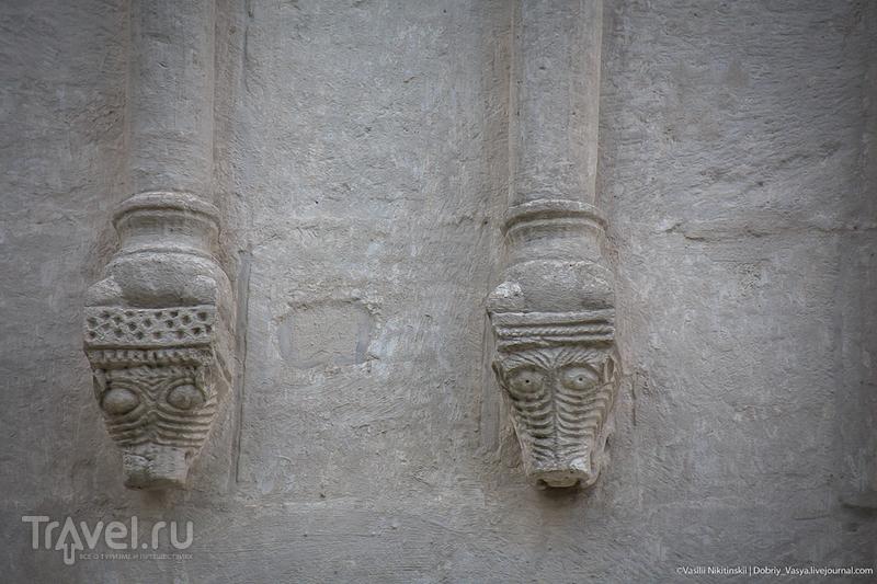 Покрова на Нерли и неумение развивать туризм / Россия