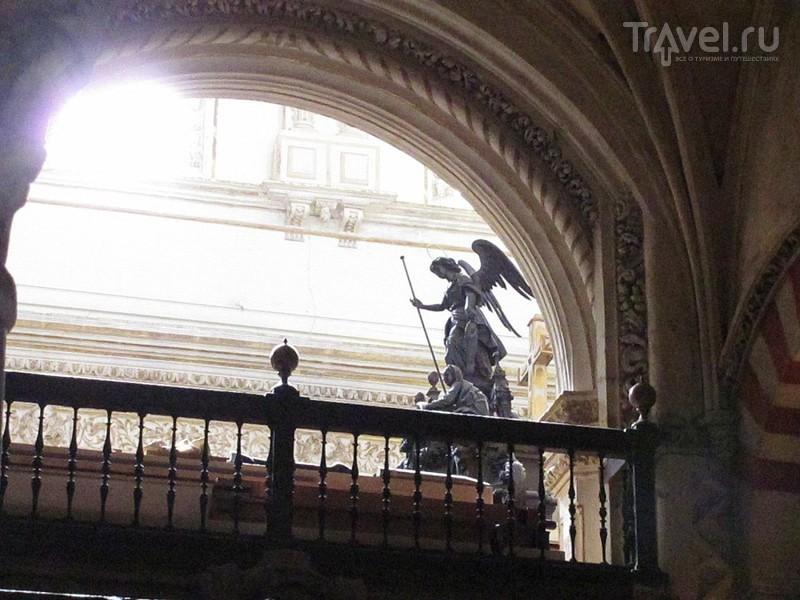 Кордова - обязательный к посещению город / Испания