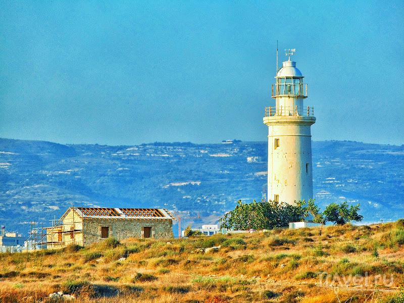 В Пафос на пару часов / Кипр