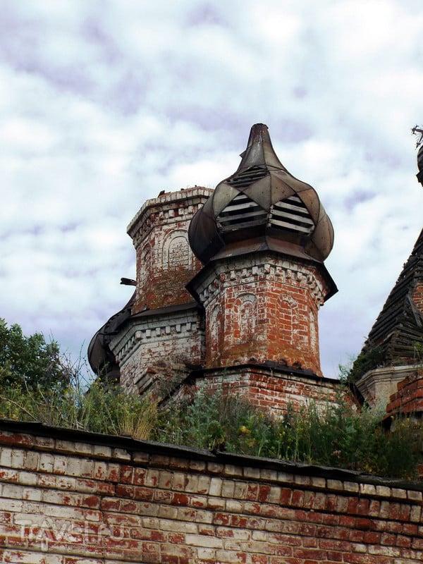 Змиёво, Чистопольский район Татарстана / Россия