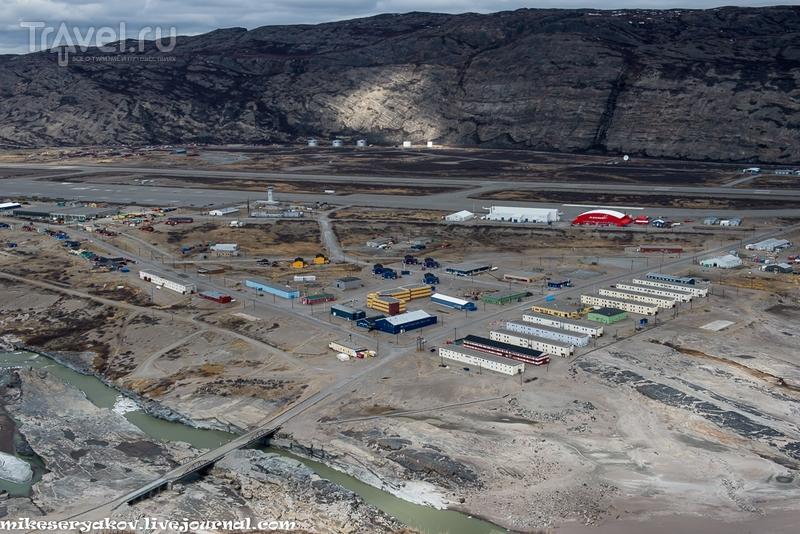Гренландия - последняя загадка Европы / Фото из Гренландии