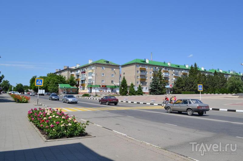 Алексеевка Белгородской области / Россия