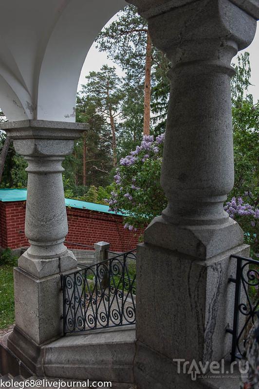 Поездка на Валаам / Россия