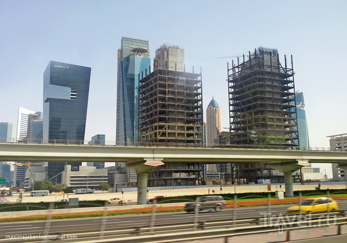 ОАЭ: Дубай / Фото из ОАЭ