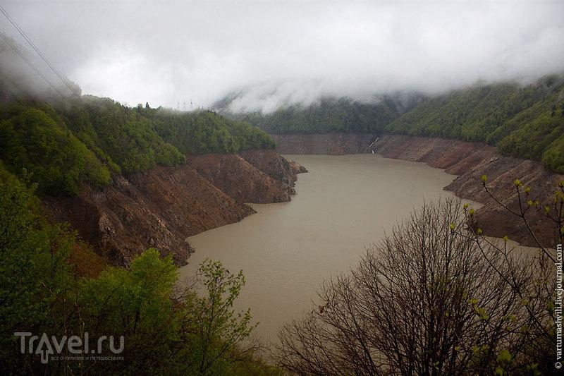 Грузия. Сванетия в мае / Фото из Грузии