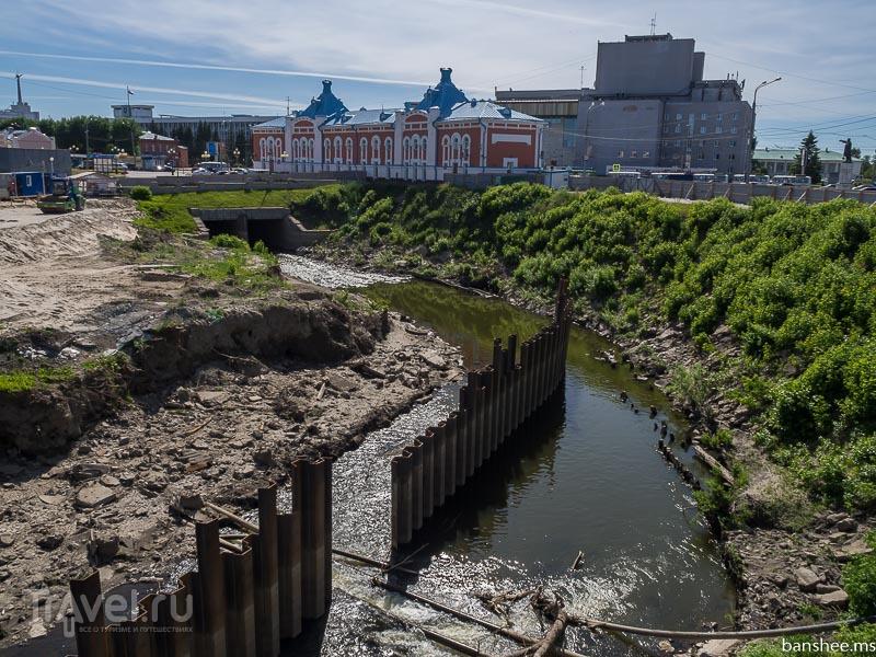 Томск / Фото из России