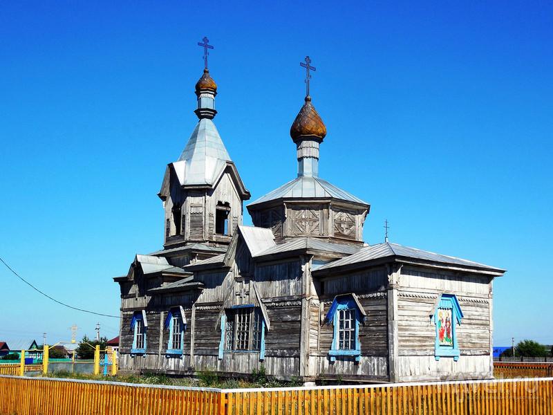 Бахта, Чистопольский район Татарстана / Россия