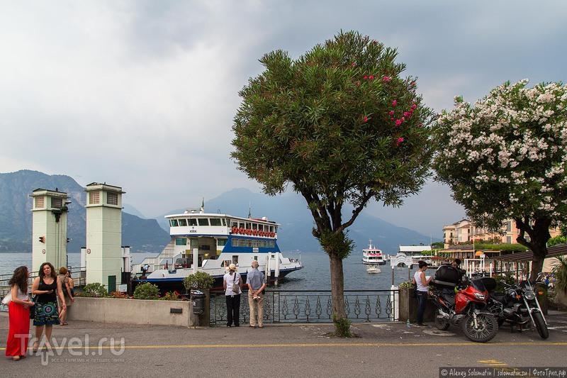 Белладжо. Италия / Фото из Италии