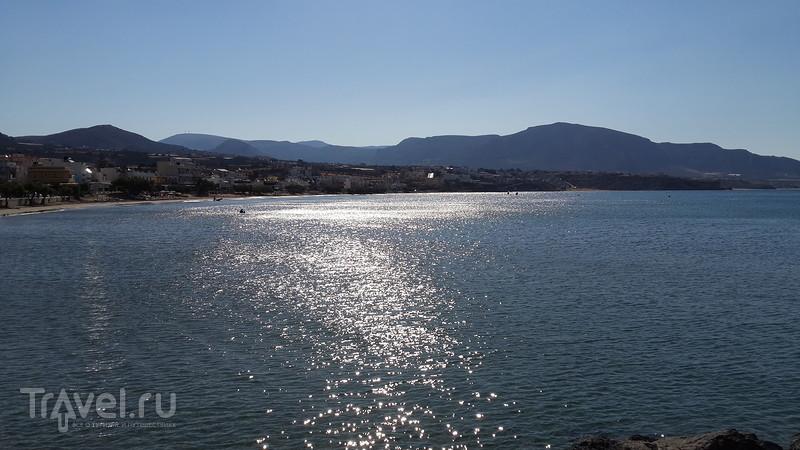 Крит, Макри Гиалос / Греция