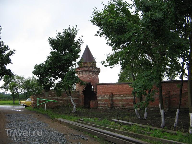Староладожский Свято-Успенский девичий монастырь / Россия
