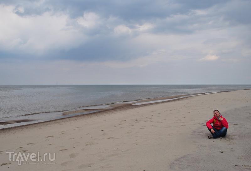Куршская коса. Обыкновенное чудо / Россия