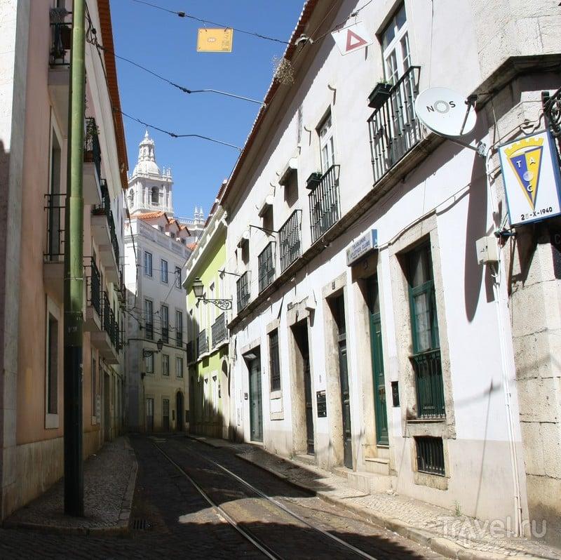 Короткий визит в Лиссабон / Фото из Португалии