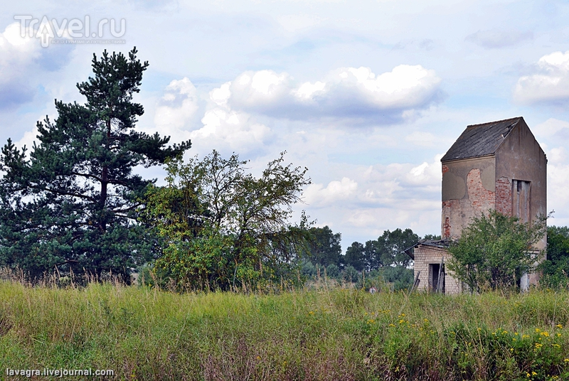 Непознанная Литва, полная романтики и опасностей / Фото из Литвы