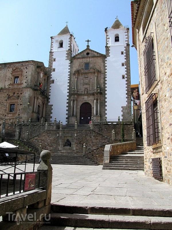 Касерес, Эстремадура / Испания