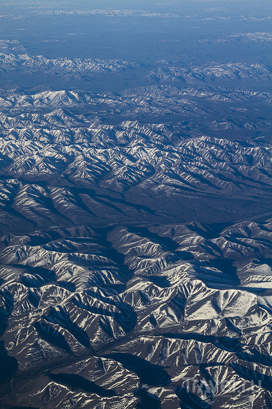 Камчатский дневник. Невероятные пейзажи / Фото из России