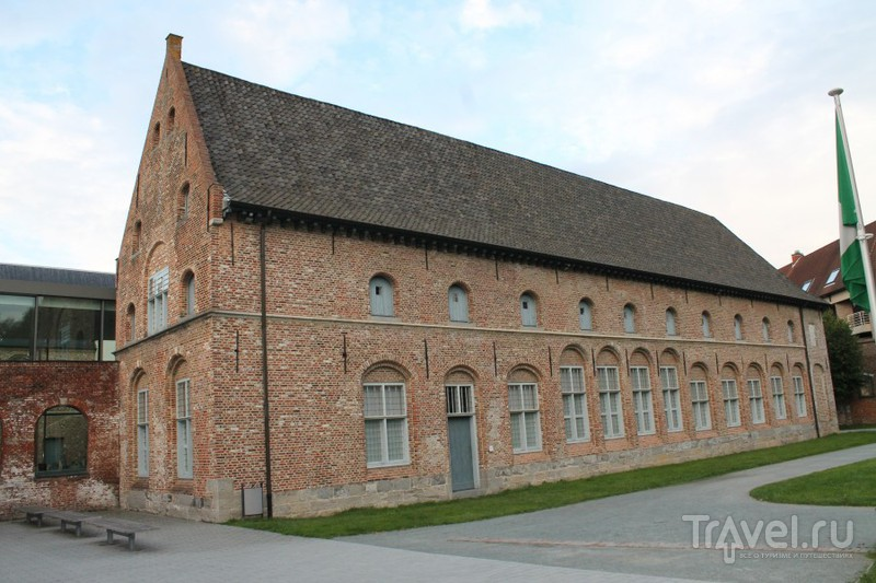 Кортрейк / Бельгия