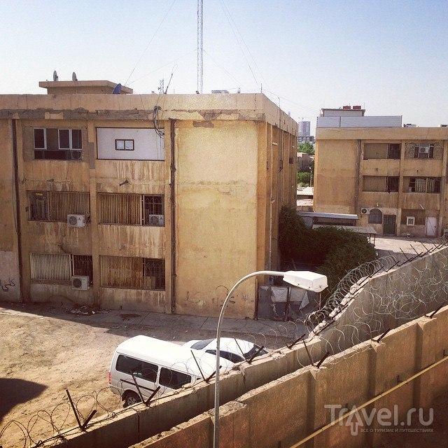 """Из цикла """"Иракские хроники"""", 22-24 дни / Ирак"""