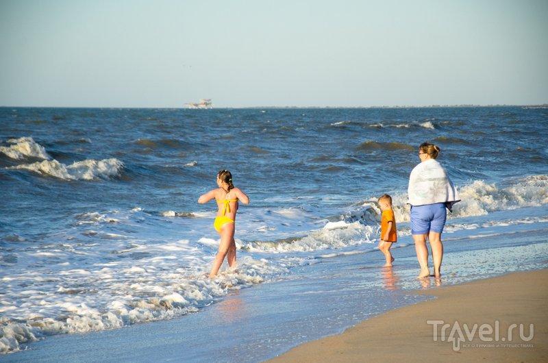 Море очень нравится / Россия
