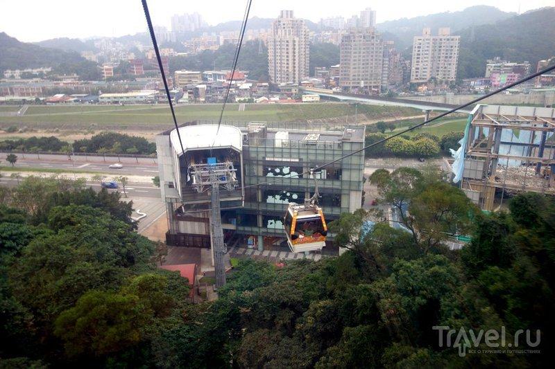 Тайвань: Тайбэй и прочее / Тайвань