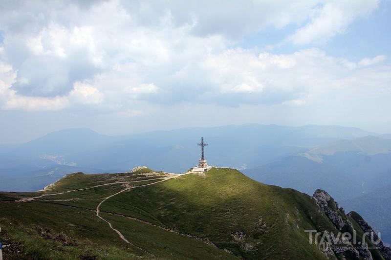 Румыния - це Европа. Технические детали поездки / Румыния