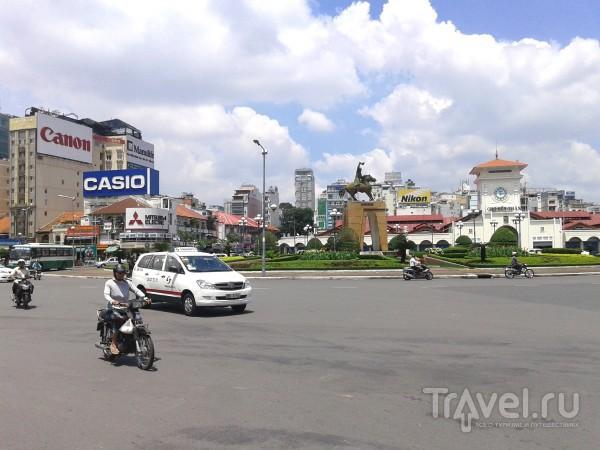 О Хошимине. Вьетнам / Вьетнам