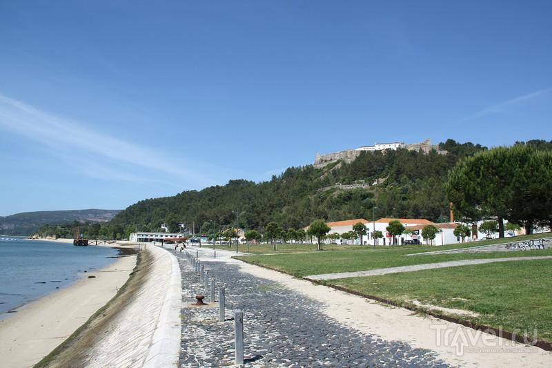 Городок Сетубал (Setubal) и окрестности в мае 2015 / Португалия