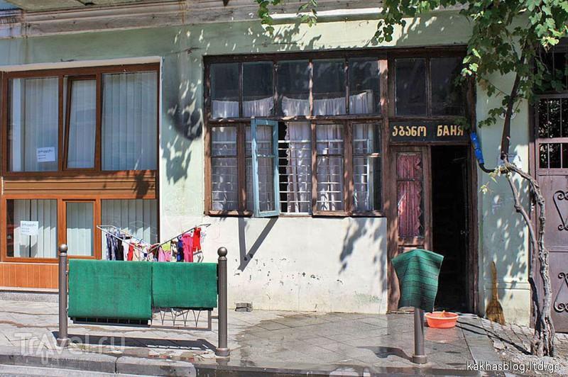 Старый Батуми / Фото из Грузии