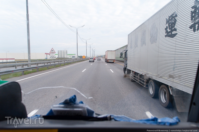 Поездка в Крым. Коктебель / Россия
