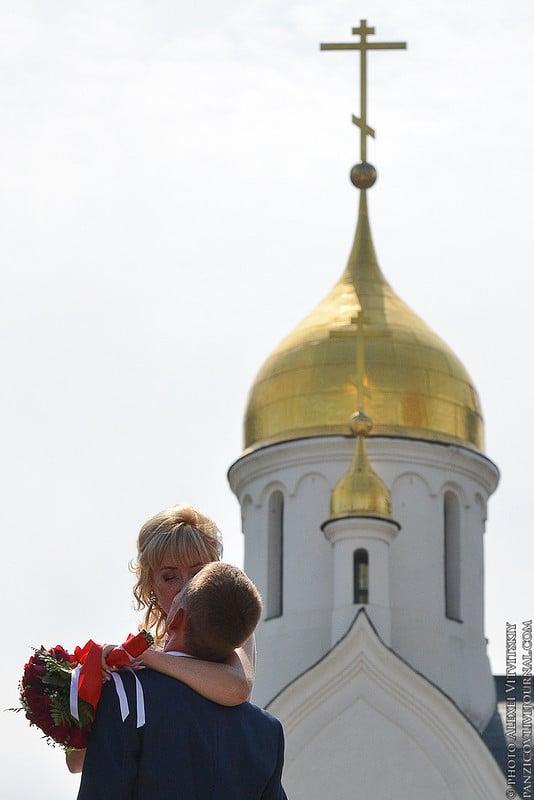 Летний Новосибирск 2015 / Россия