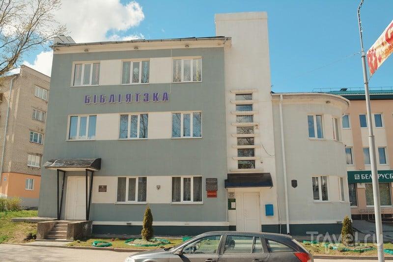 """Новогрудок: польская """"крэсовая"""" архитектура / Белоруссия"""