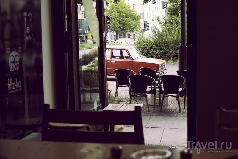 На Берлин! Путешествие из Москвы в Европу на ВАЗ 2101 / Польша