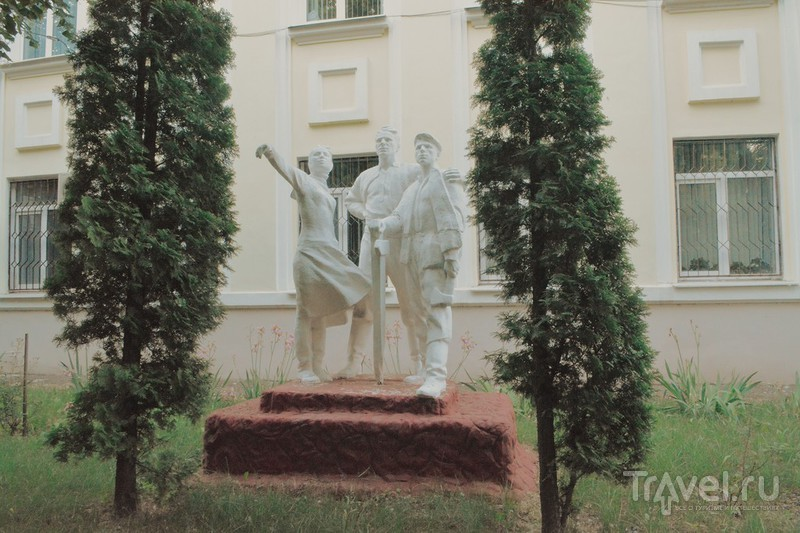 Клинцы, Брянская область, Россия / Россия