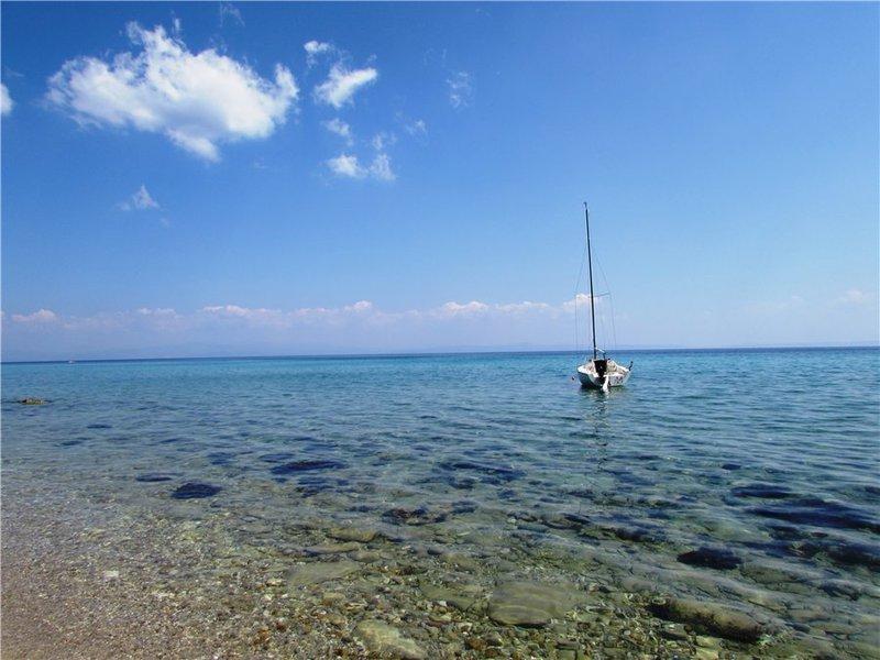 Греческие каникулы / Греция