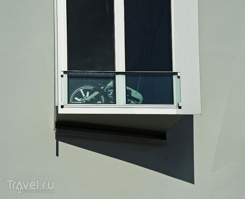 Современный Дюссельдорф / Фото из Германии