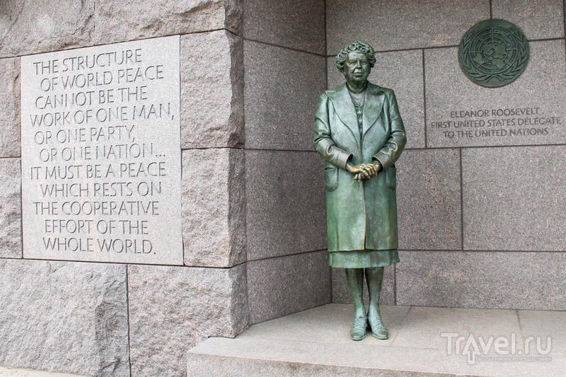 Мемориальный Вашингтон / США