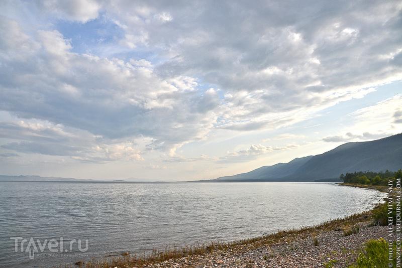 Летний Байкал / Фото из России