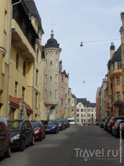 Путешествие в Санкт-Петербург и Хельсинки: 12 дней восторга! / Финляндия