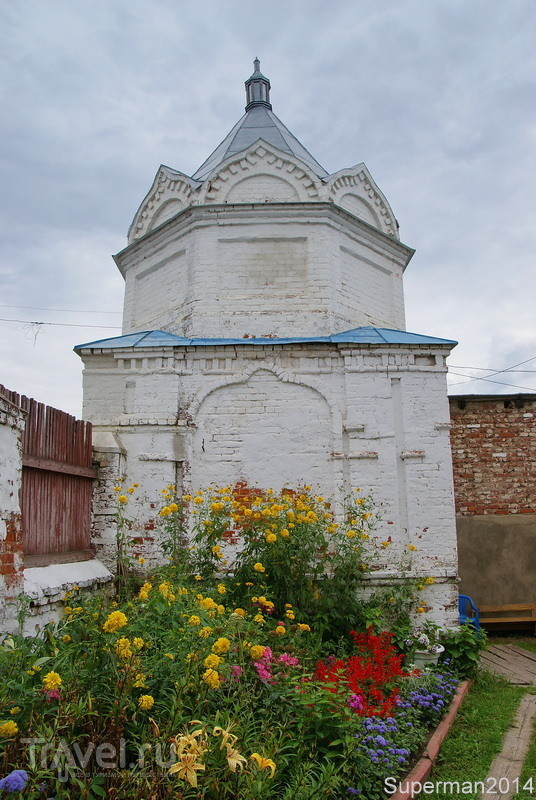 Ставрово / Россия