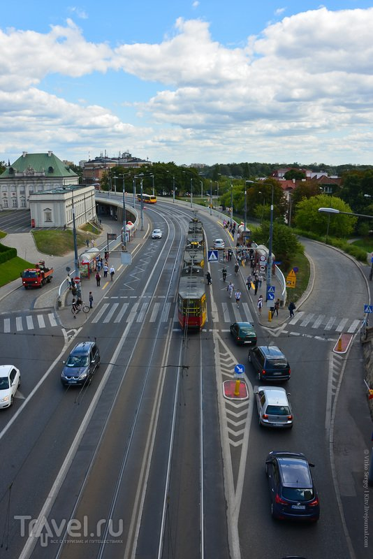 Варшавбург / Фото из Польши