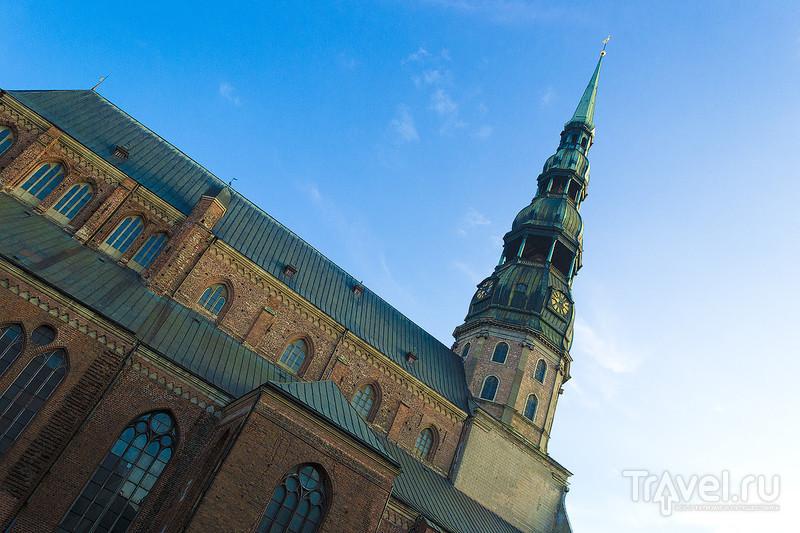 2 дня в Латвии. Рига-Юрмала 2015 / Фото из Латвии