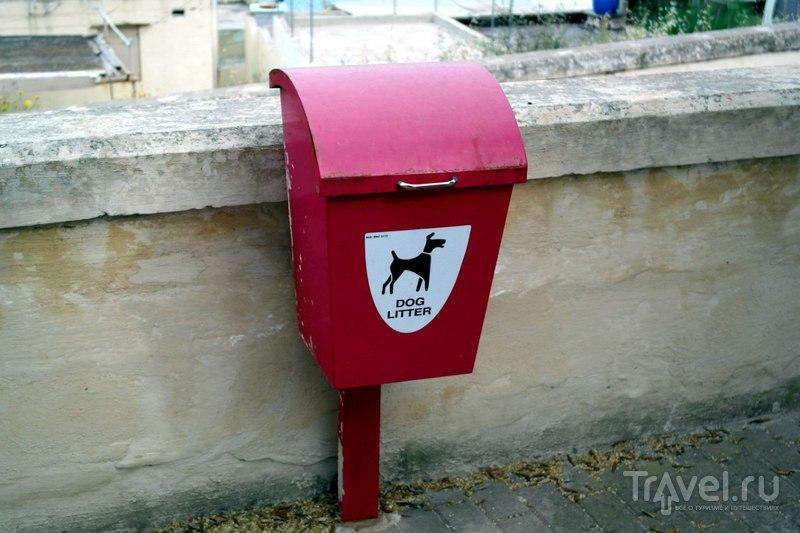 Сент-Полс-Бэй. Мальта - Городской микс / Мальта