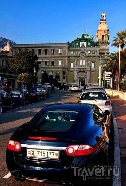 Карликовое княжество Монако / Монако