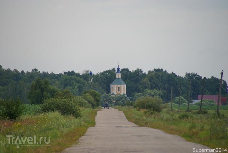 Усадьба Жерехово / Россия