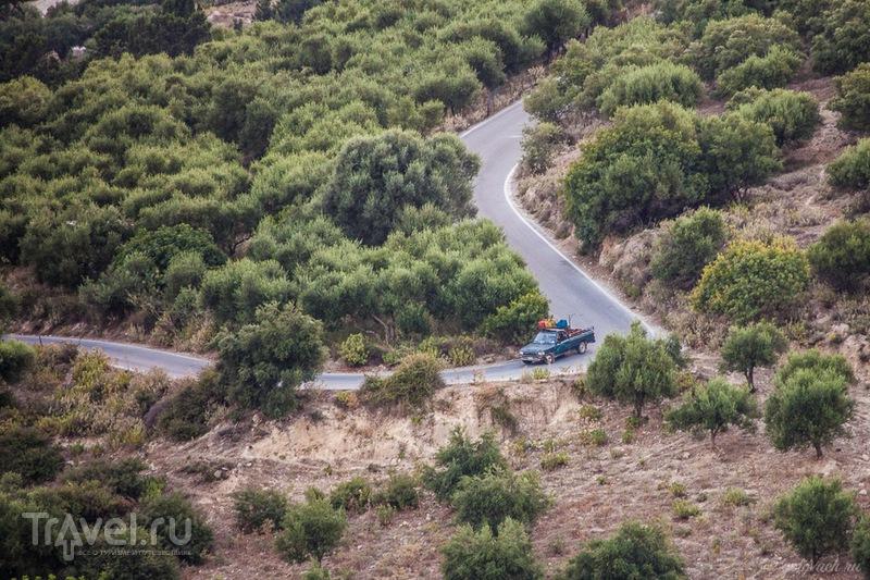 Крит, впечатления / Греция